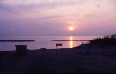 Strandvorschriften für Italiens Strände / Badeverordnungen Italien 2020