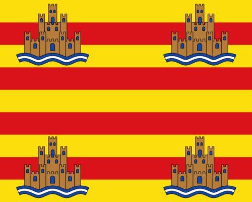 Ibiza Reminiszenzen - Villa in Ibiza auf Parzelle 13 - das spanische Kataster - Ibiza Video