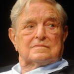 George Soros und sein Firmenimperium