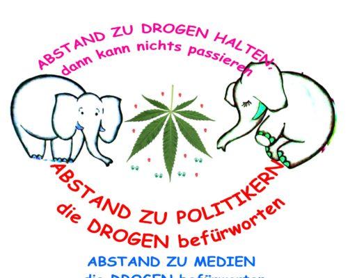 Dealer Statistik von Österreich - das ignorierte Thema der Politiker - ausländische Dealer werden NICHT abgeschoben!