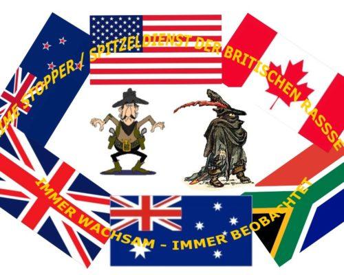 Crime Stoppers in den USA und den angelsächsischen Länder