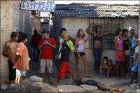 Favelas / slums in Brazil shanty towns Brazil