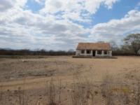 semiárido brasileiro – Trockenheit in Brasilien – ein Land trocknet aus